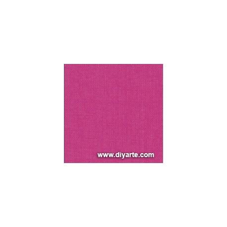 Tela de encuadernación (55×50 cm) - Color Fucsia
