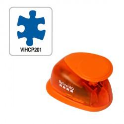 Puzzle 2,5cm - Troqueladora Artemio