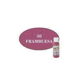 38 Frambuesa - Acrílico Artis 60ml - Dayka