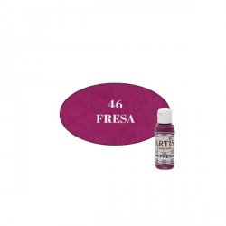 46 Fresa - Acrílico Artis 60ml - Dayka