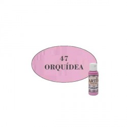 47 Orquidea - Acrílico Artis 60ml - Dayka