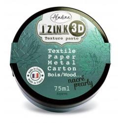 Agave Nacarado - Pasta de textura Izink 3D