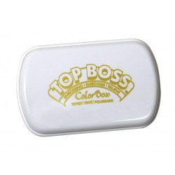 Top Boss Embossing Polarizado