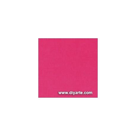 Tela de encuadernación (50×50 cm) - Color Rosa