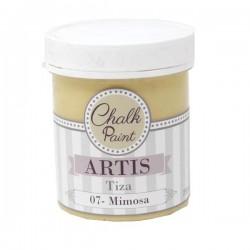 07 Mimosa - Pintura Tiza Chalk Paint Artis Dayka