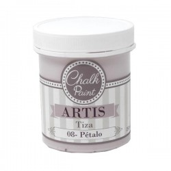 08 Pétalo - Pintura Tiza Chalk Paint Artis Dayka