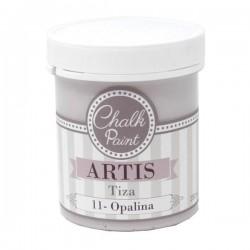 11 Opalina - Pintura Tiza Chalk Paint Artis Dayka