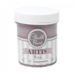 12 Amaranto - Pintura Tiza Chalk Paint Artis Dayka