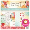 "Creative Heart - Recollections - Craft Smith Stack 12""x12"""