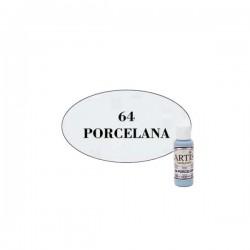 64 Porcelana - Acrílico Artis 60ml - Dayka