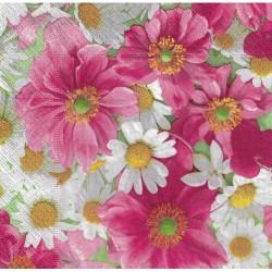 Servilletas Papel Spring - Paper+Design