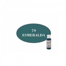 79 Esmeralda - Acrílico Artis 60ml - Dayka