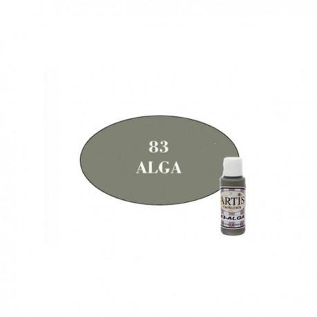 83 Alga - Acrílico Artis 60ml - Dayka