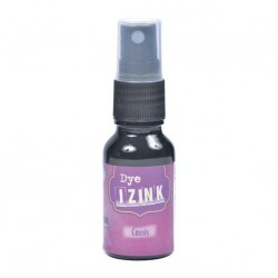 Cassis - Dye Ink Spray - Aladine