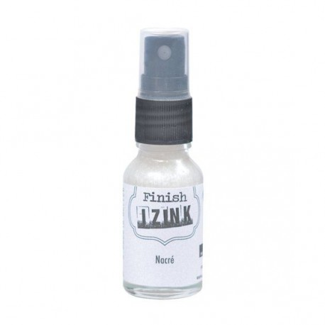Finish Nacre - Dye Ink Spray - Aladine