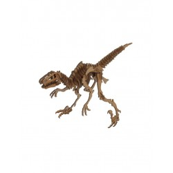 ALLOSAURUS - Pocket - Maqueta 3D