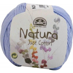 N29 Lazulite - DMC Natura Just Cotton