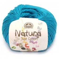 N64 Prussian - DMC Natura Just Cotton