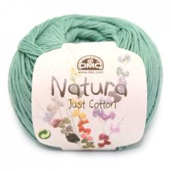 N20 Jade - DMC Natura Just Cotton