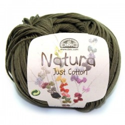 N46 Foret - DMC Natura Just Cotton