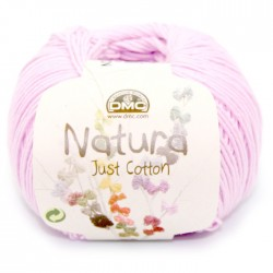 N50 Parma - DMC Natura Just Cotton