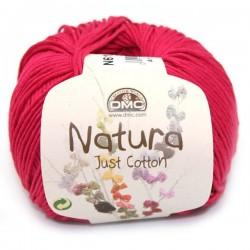 N61 Crimson - DMC Natura Just Cotton