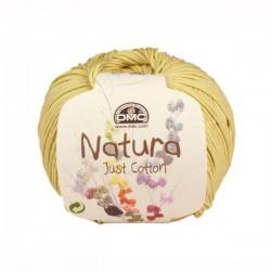 N42 Paille - DMC Natura Just Cotton