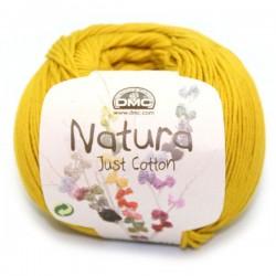 N75 Moss Green - DMC Natura Just Cotton
