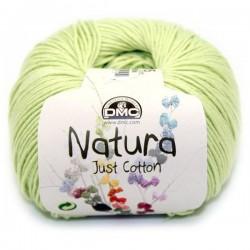 N12 Light Green - DMC Natura Just Cotton