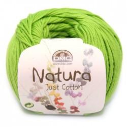 N13 Pistache - DMC Natura Just Cotton
