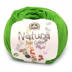N48 Chartreuse - DMC Natura Just Cotton