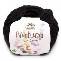 N11 Noir - DMC Natura Just Cotton