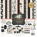 Kit Wedding Day - Echo Park 12x12