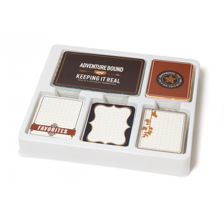 Core Kit Cinnamon Edition