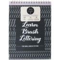 Cuaderno de Práctica Kelly Creates - Pinceles Pequeños
