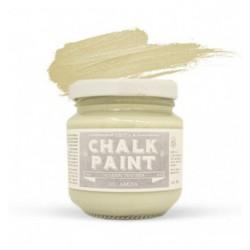 01 Blanco Nieve - Pintura Tiza Chalk Paint Orita