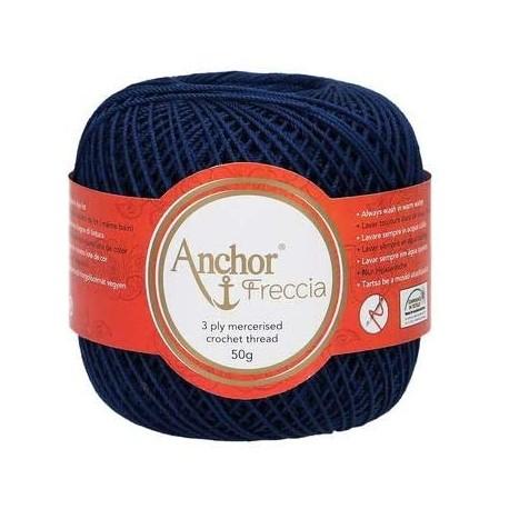 Perlé Freccia Anchor N6 - Color 01006