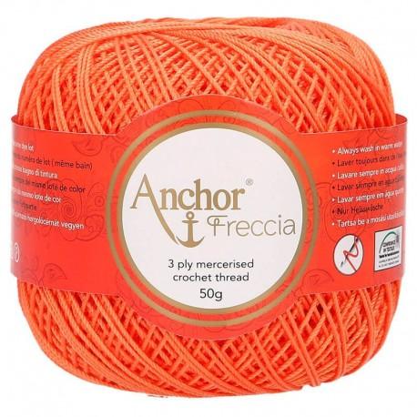 Perlé Freccia Anchor N6 - Color 00328
