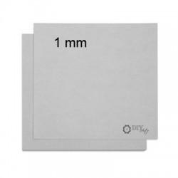 Cartón gris - Chipboard - Entrecolado - 1mm