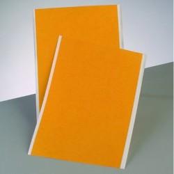 2 Láminas adhesivas de doble capa 30x20 cm - Efco