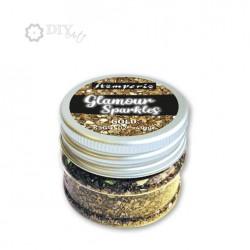 Gold - Glamour Sparkles - Stampería