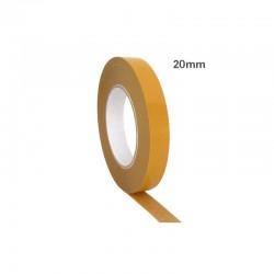 Cinta adhesiva de doble cara 10mm - 50m