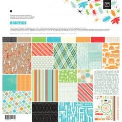 Kit Colección Bowties - BasicGrey