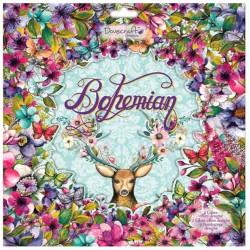 "Bohemian 12"" - DoveCraft"